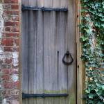 """Old Door"" by LJS"