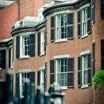 """Louisburg Square, Beacon Hill"" by BonVivantPhotography"