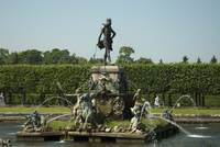 Neptun Fountain