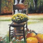"""October Morning"" by dongardi"