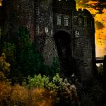 """Dover Castle, The Gatehouse"" by ChrisLord"