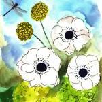 """Anemone"" by MiraDimi"