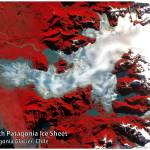 """Patagonia Glacier, Chile"" by AOCPrints"