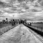 """Liberty Island Pier"" by tomgehrke"