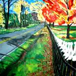 """""""The Road to Freehold"""" by ralphnelsen"""