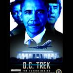 """DC trek"" by vintagenblack"