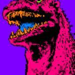"""""""Godzilla 1985 II"""" by MaxCapacity"""