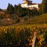 """""""Tuscan Farmhouse"""" by raetucker"""