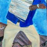 """Zydeco Joe Citizen"" by lmeaux2"