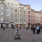 """Moscow street Arbat. Moscow, Russia"" by igorsin"