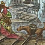 """""""Journeyman Sage"""" by EricSabee"""