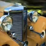 """Marmon grille"" by CLaGreca"