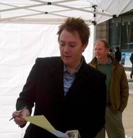 Clay Aiken of American Idol