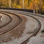"""""""Rail Tracks"""" by raetucker"""