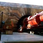 """Hogwarts Express"" by kcampana"