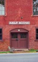Jonesborough, Tennessee - Salt House