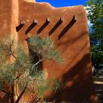 """Santa Fe - Adobe Building"" by Ffooter"