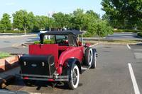 1924 FORD RUMBLE SEAT 2