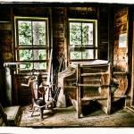 """The Old Mill"" by woolleybear"