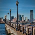 """""""Liberty Park boardwalk"""" by woolleybear"""