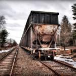 """""""Tracks & Trains"""" by woolleybear"""