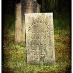 """The Old Graveyard"" by woolleybear"