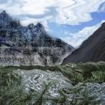 """Shimshal Valley"" by AlanaMcConnon"