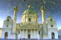 Mirror Church