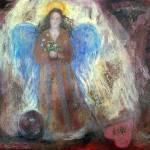 """""""angel pic"""" by patriciamalone"""