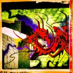 """Graffiti Art3"" by iPhonePhil"