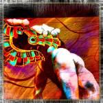 """Aztec Graffiti"" by iPhonePhil"