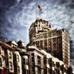 """Nob Hill -- San Francisco"" by dennisherzog"