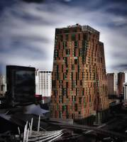 Veer Towers, Las Vegas