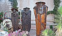 Gaurdians of Tlaquepaque