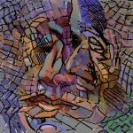 """Portrait of Patricio"" by clydesemler"