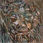 """""""Portrait of Vin"""" by clydesemler"""