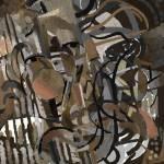 """""""Portrait of John"""" by clydesemler"""