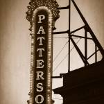 """Patterson Theatre - I"" by robbdee40"