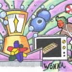 """""""Wonka"""" by danicoles53"""