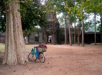 Life Inside the Temple-City of Angkor