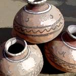 """""""Water Pots"""" by AlanaMcConnon"""