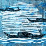 """""""Boats"""" by nirupam"""