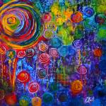 """Candyland"" by artbyclaire"
