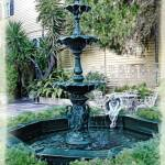 """New Orleans Fountain"" by jbjoani2"
