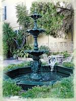 New Orleans Fountain