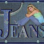 """Blue Jeans"" by cheerishables"