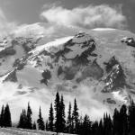 """Mt Rainier"" by frankacaba"