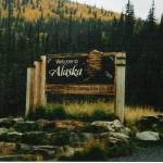 """Welcome to Alaska"" by KSullivan"