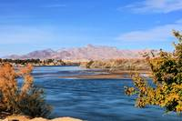 Colorado River View 01