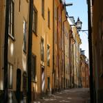 """Gamla Stan"" by CruisAir"